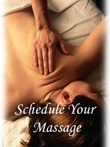 San Diego Massage Therapist